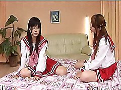 Ensue the adventures of these hot youthfull schoolgirls! They are wild, naughty and crazy about sex. Whenever they get leisure time, these teenage asians go for hardcore fucking with strangers!