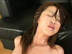 Hottest Bukkake Youthful Jav Doll Creamed - FreeFetishTVcom