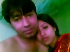 BANGLA Collage Teenage with Boyfriend -