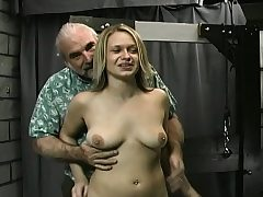 Breasty awesome chick male domination xxx