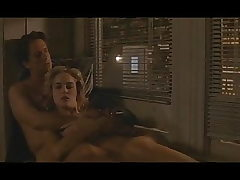 Sharon stone sex gig and backside (from basic instint)