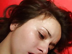 Nice real first-timer sperm in jaws Russian highly youthful girl
