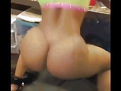 ass  clapping and twerk 3