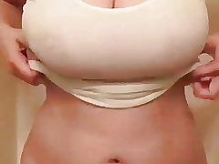 Hot bra-stuffers compilation. Wondrous boobs. With music