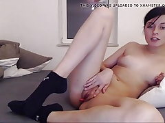 My Best Nubiles Solo Orgasms #2